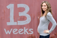 13 Weeks Pregnant Symptoms And Tips
