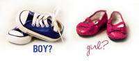 Baby Gender Predictor Quiz