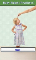 Baby Height Predictor