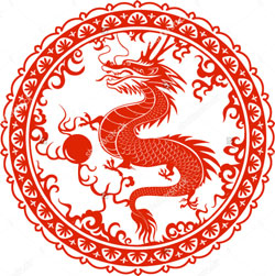2017 Chinese Zodiac Dragon Predictions