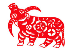 Chinese Zodiac 2017 Ox Predictions