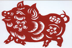 Chinese Zodiac 2017 Pig Predictions