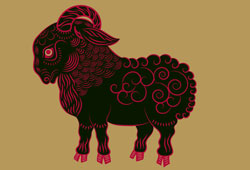 Chinese Zodiac 2017 Sheep Predictions