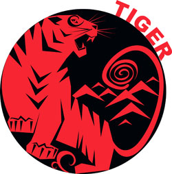 Predict My Future with Chinese Zodiac Tiger 2017 Horoscope