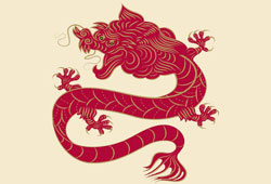 Scoop a Look at Chinese Zodiac Dragon Characteristics in 2017