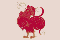 Chinese Zodiac Rooster 2017 Predictions